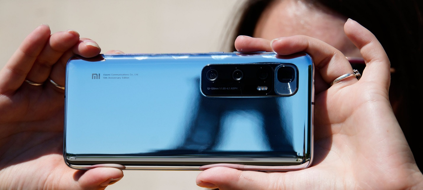 Xiaomi тоже уберет зарядку из Mi 11 после высмеивания Apple