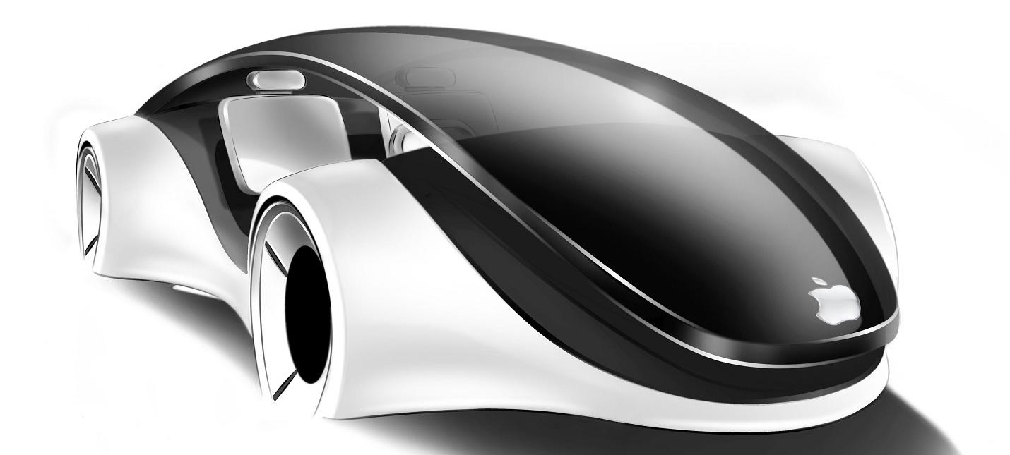 Аналитик Автомобиль Apple может не выйти до 2028 года