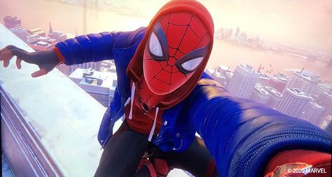 Разработчики представили свои любимые работы из фотомодов игр на PlayStation