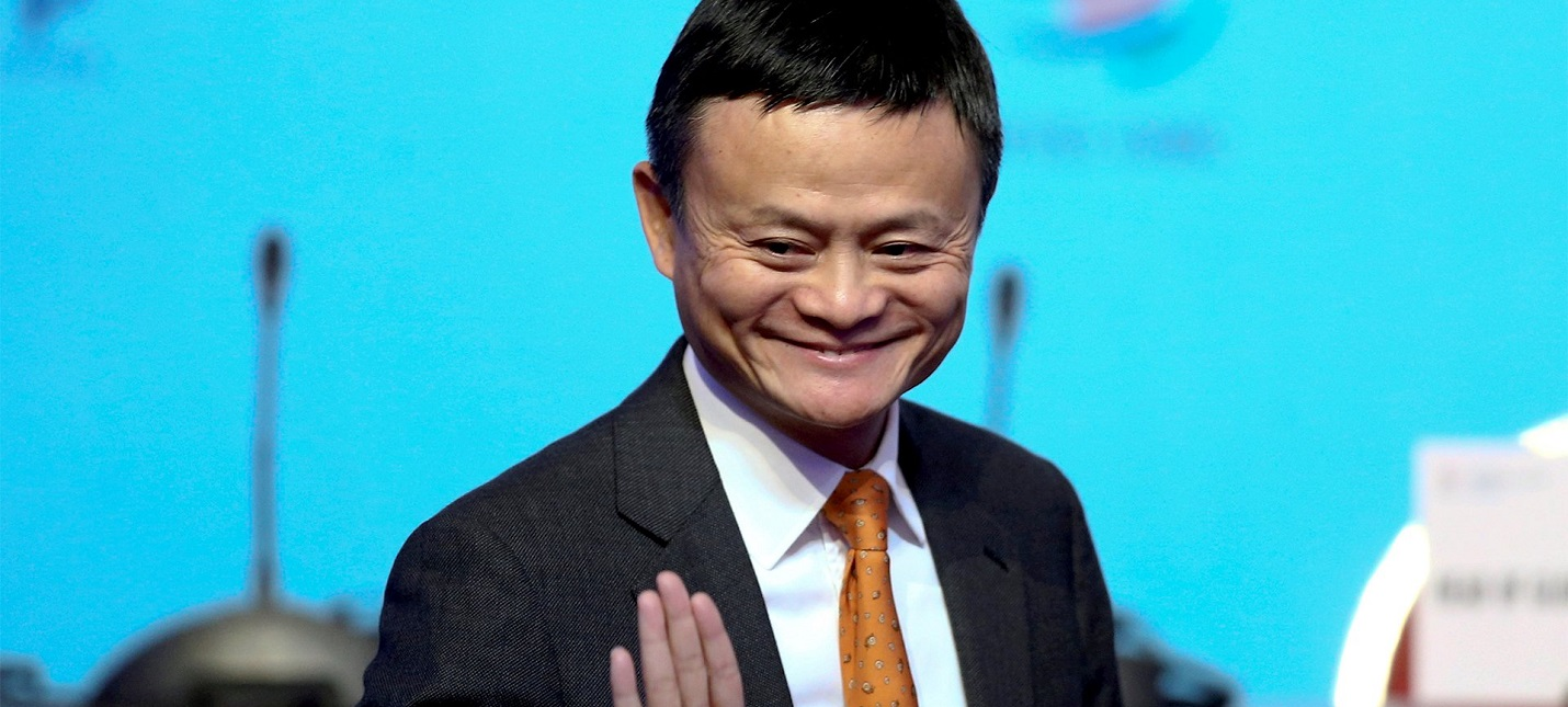Китай продолжает ограничивать и вмешиваться в бизнес основателя AliBaba Джека Ма