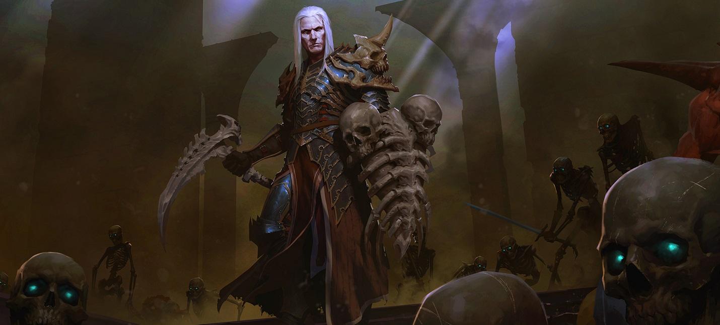 """""""Падение Тристрама"""" вернется 3 января в Diablo 3"""