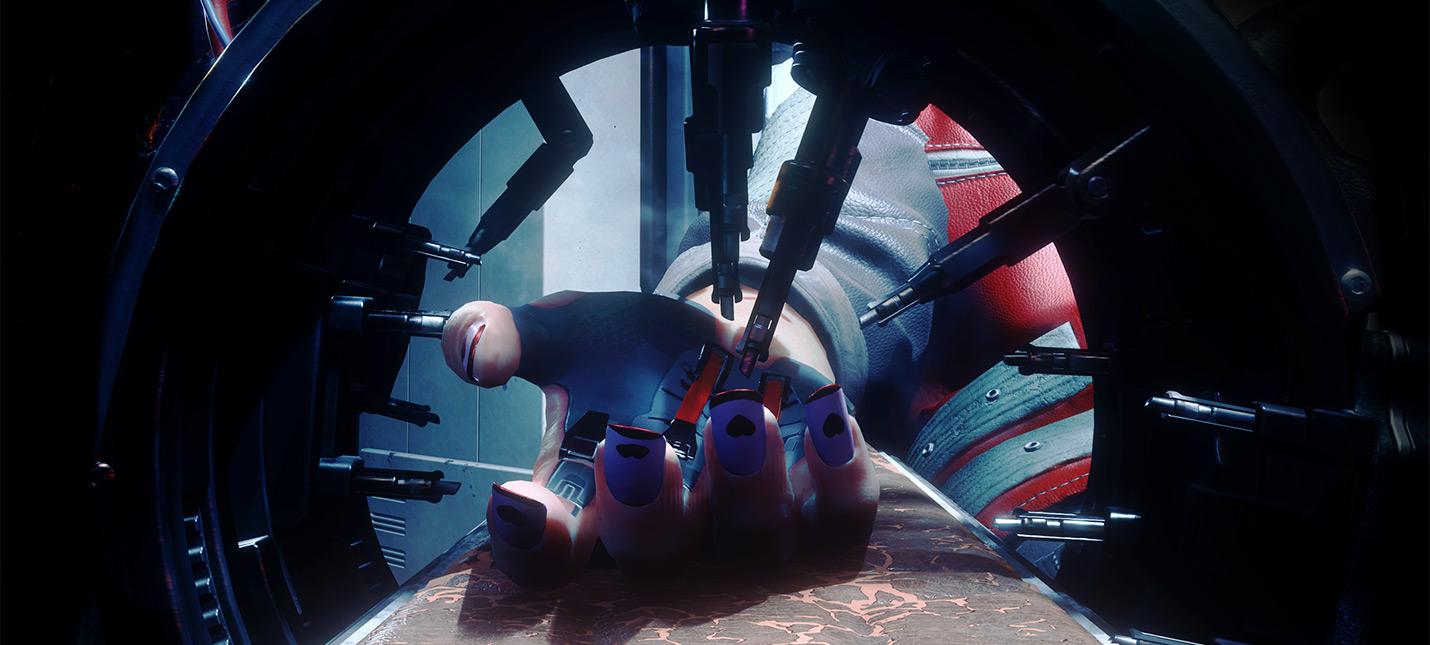 Даниэль Вавра в восторге от Cyberpunk 2077  она лучше GTA V и RDR 2