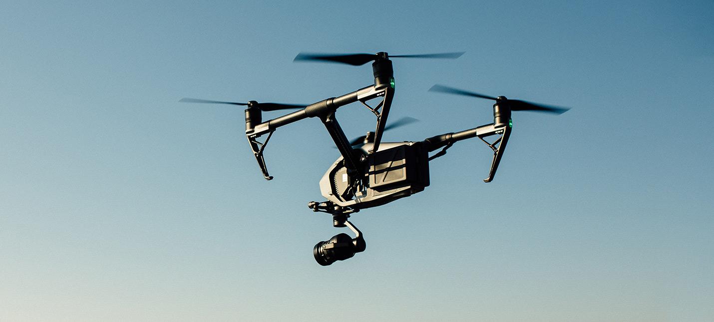 C 2023 года большинство летающих дронов в США будут обязаны сообщать о своем местоположении
