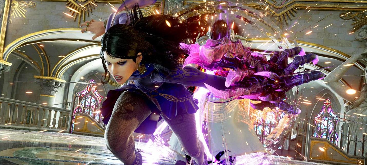 Геймдизайнер серии Tekken работает над самой дорогой игрой Bandai Namco