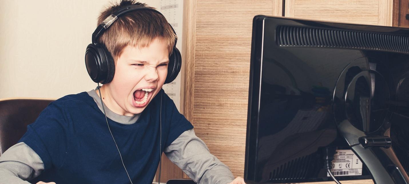 Десятилетнее исследование не установило связь между видеоиграми и уровнем агрессии