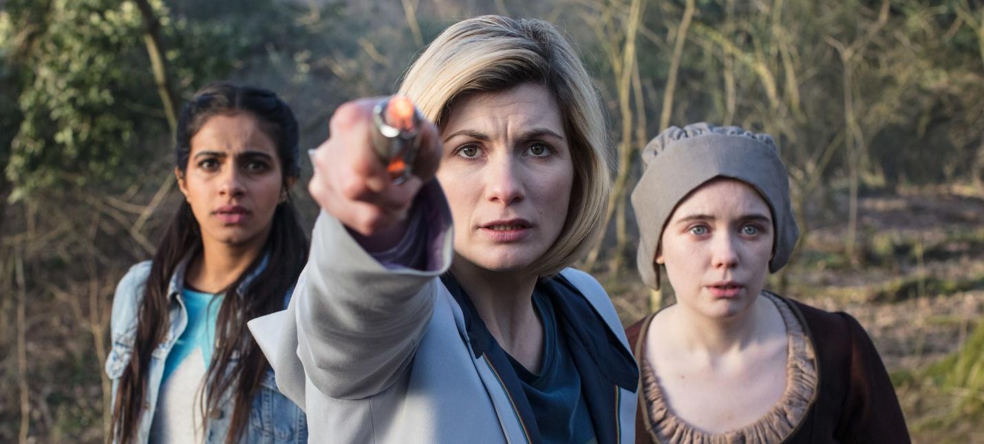 СМИ Джоди Уиттакер закончит с Доктором Кто после 13 сезона