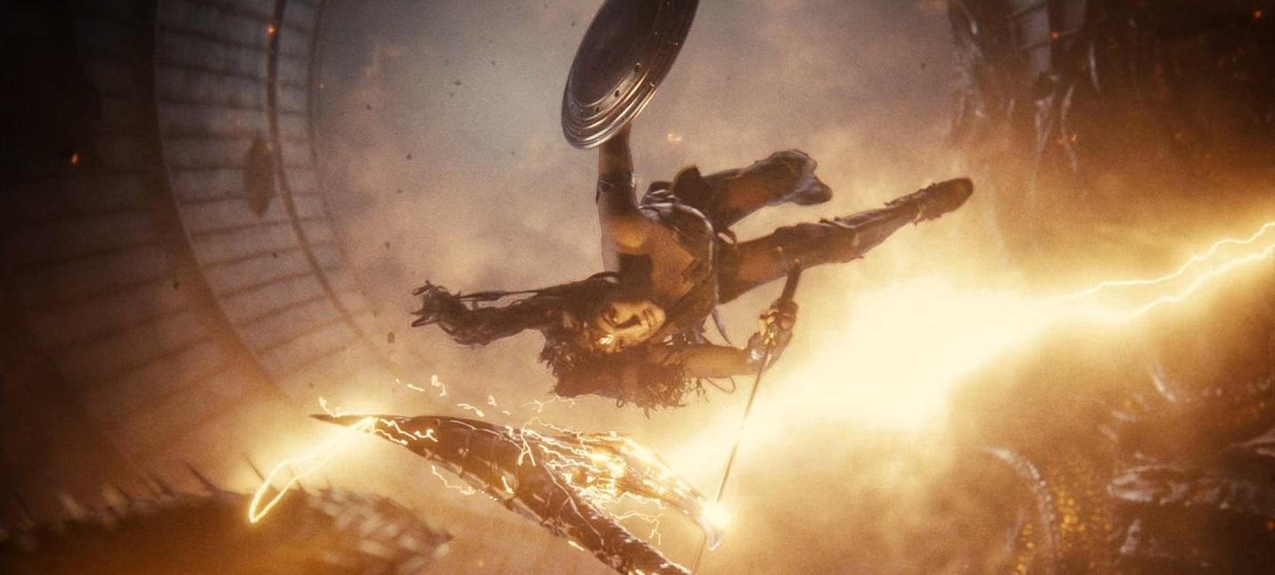 Зак Снайдер не планирует снимать фильмы DC после Лиги справедливости