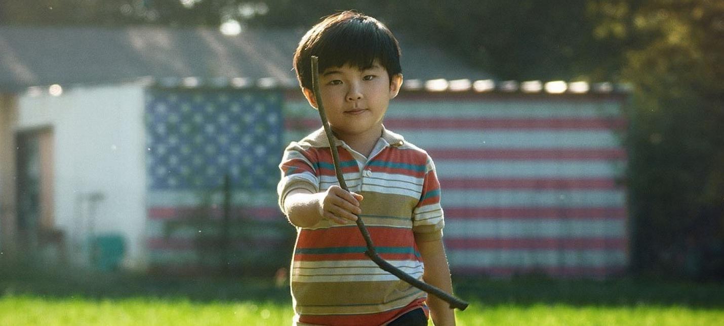 Трудности переезда в США в трейлере корейской драмы Минари