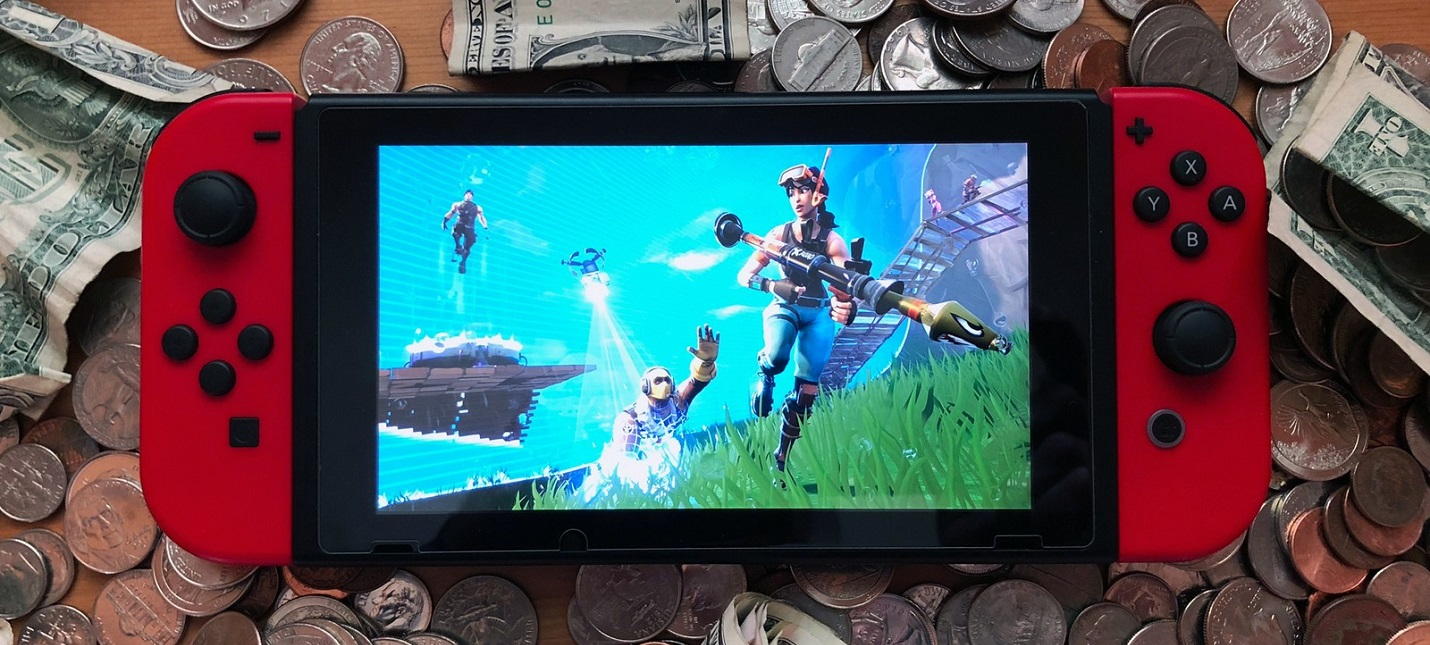 Аналитики Switch обгонит по продажам PS5 и Xbox Series X в 2021 году