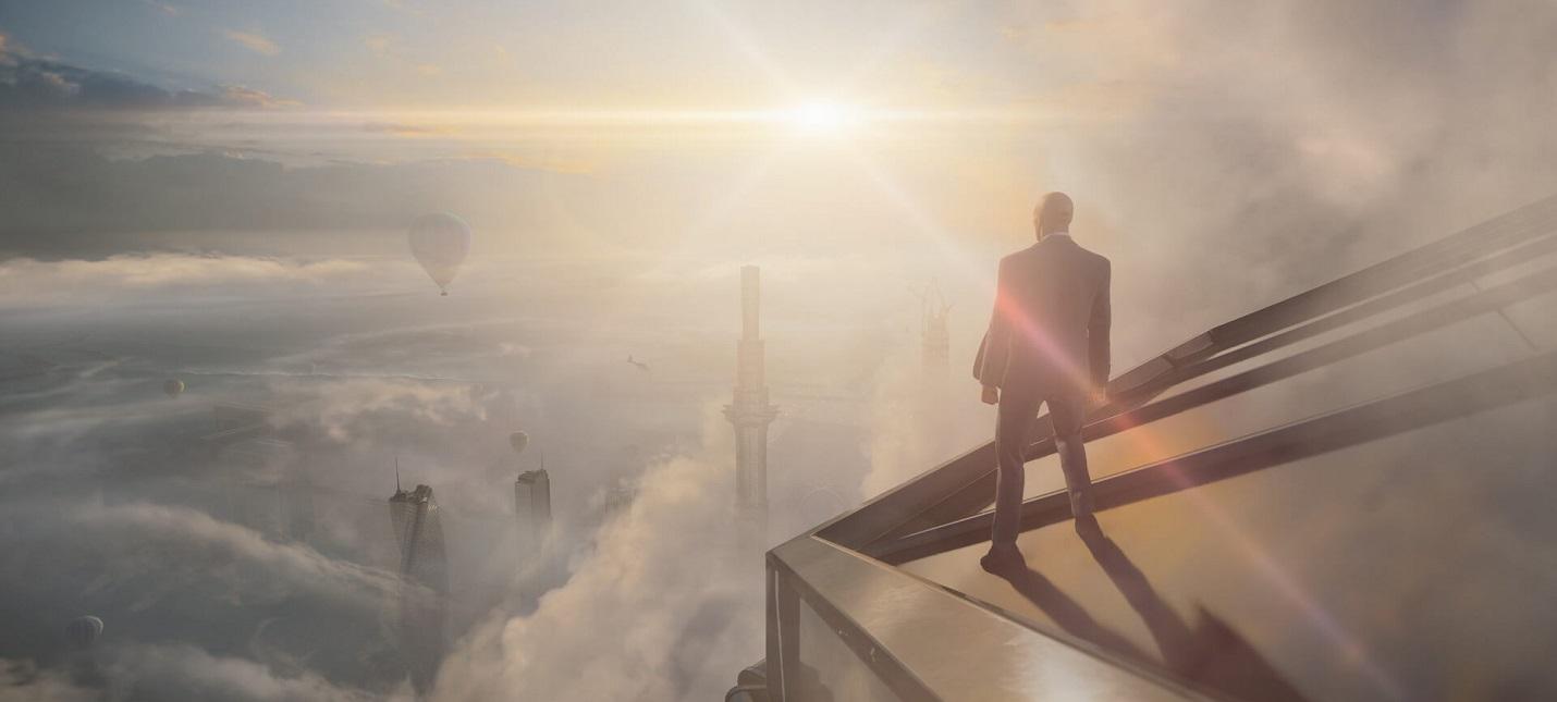 В Hitman 3 будут короткие пути, открывающие новые способы прохождения