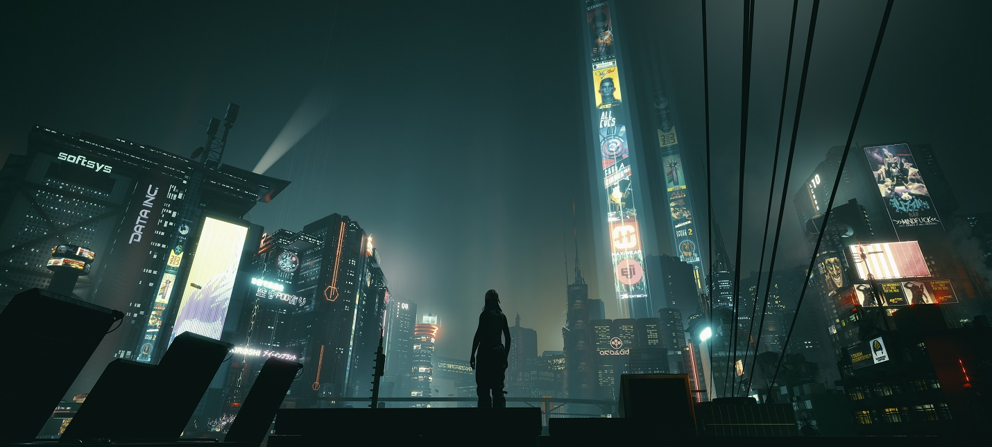 Профессиональный архитектор раскритиковал архитектуру Cyberpunk 2077