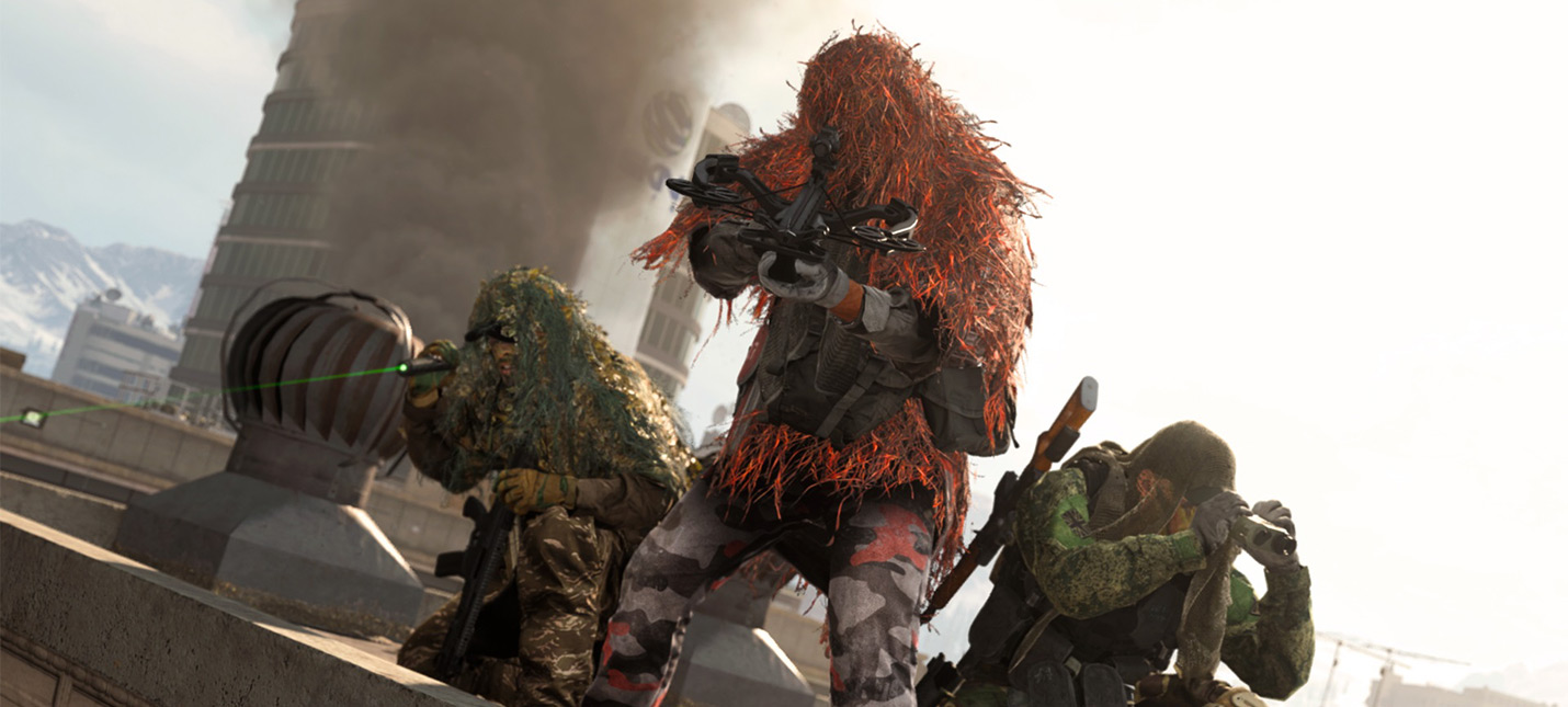 Стримеры Call of Duty: Warzone манипулируют системой матчмейкинга для попадания в лобби к новичкам