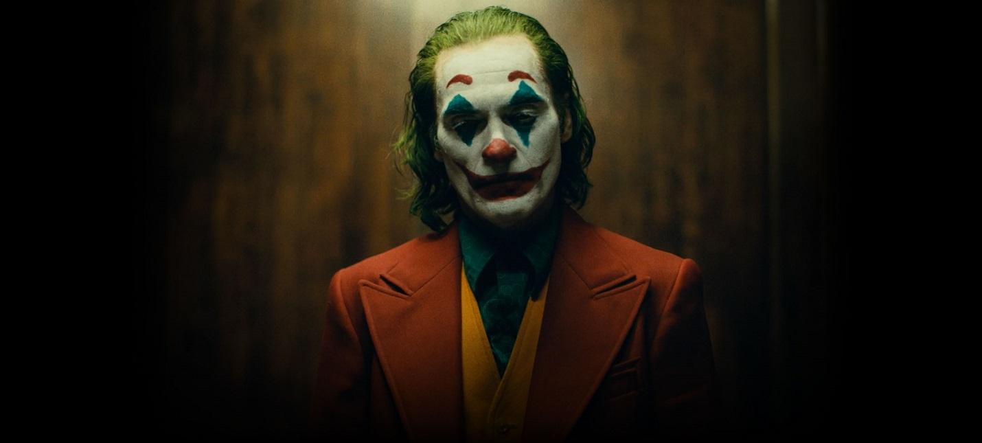 Джокер стал самым популярным фильмом в Великобритании за 2020 год