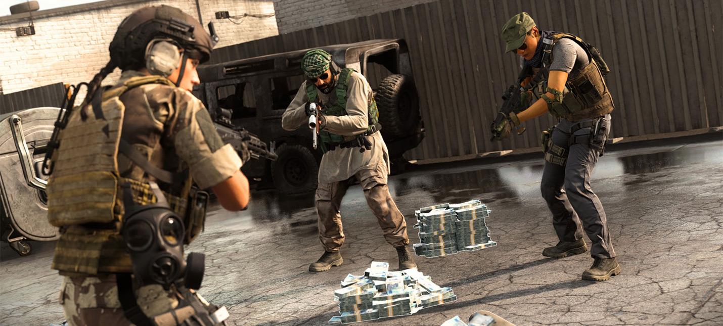 Нерф DMR 14 в Call of Duty Warzone оказался совершенно бесполезным