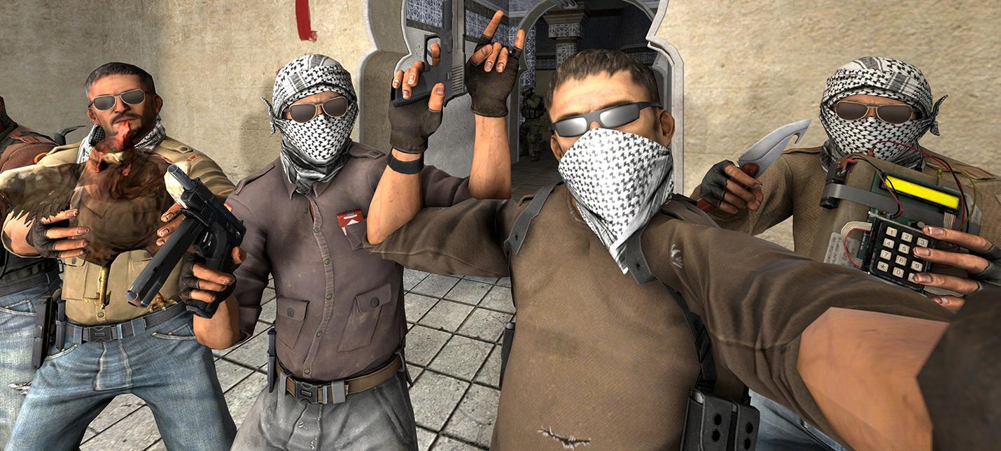 Valve убрала ботов из состязательного режима Counter-Strike: Global Offensive