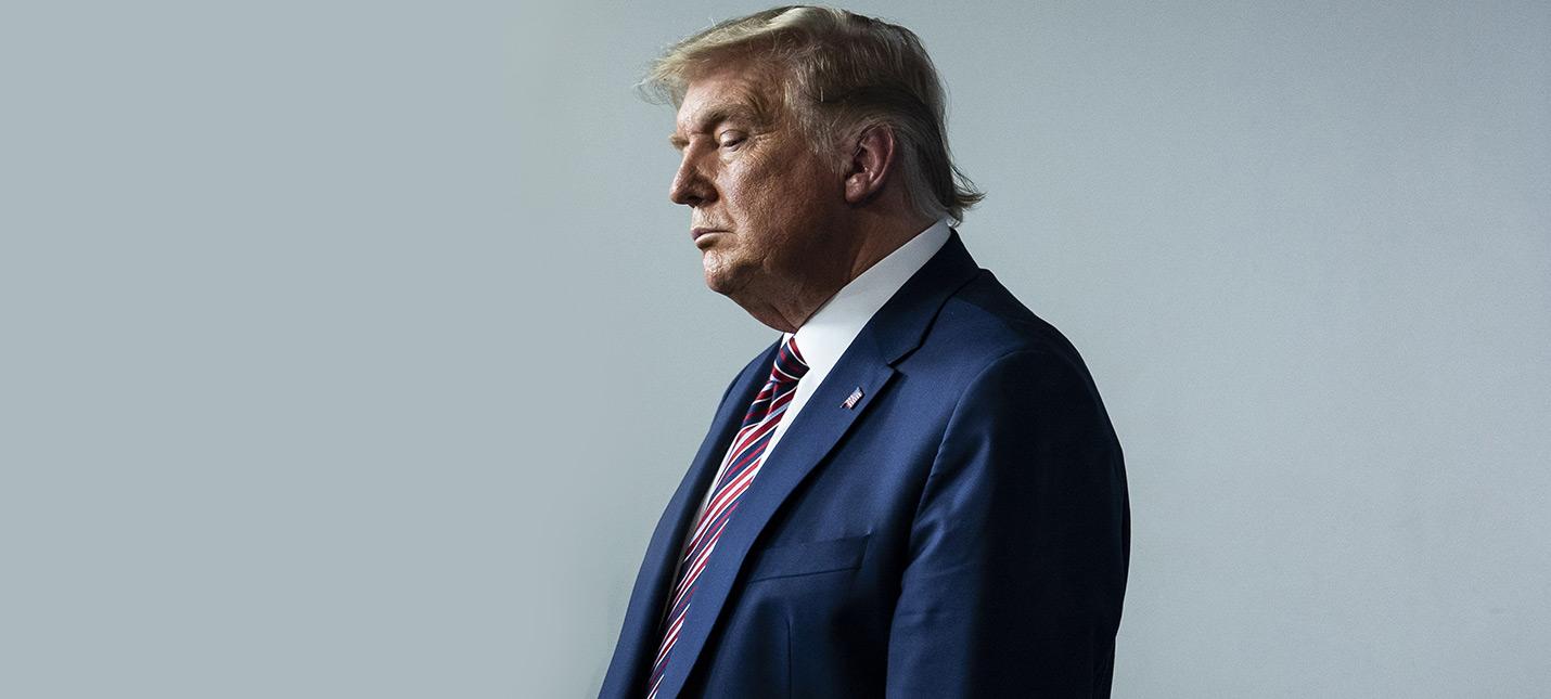 Twitter окончательно забанил аккаунт Дональда Трампа, в Discord закрыт сервер в честь президента