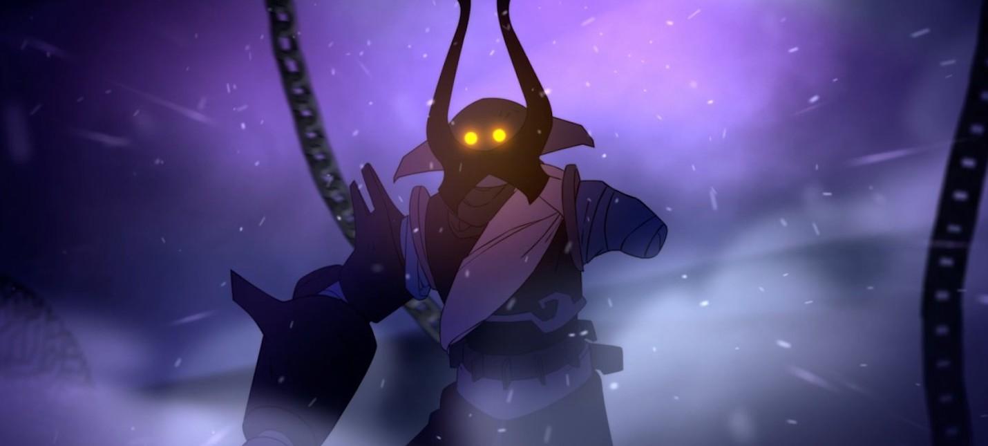 Вакансии: Разработчики The Banner Saga работают над игрой-сервисом