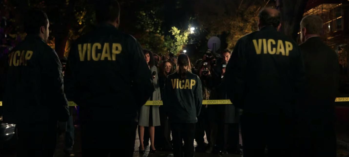 Первый трейлер Кларисы, сиквела Молчания ягнят от CBS