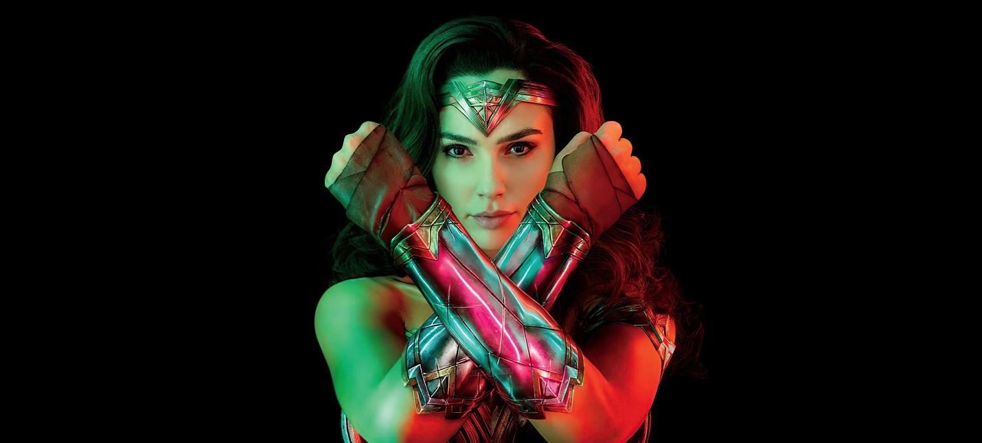 Warner Bros. выдвинула Чудо-женщину 1984 на Оскар во всех категориях