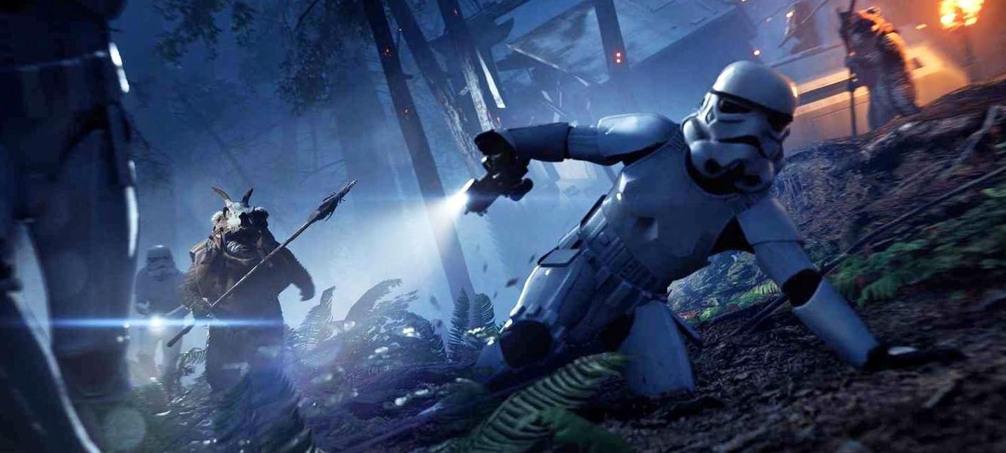 Теперь игры по Звездным войнам будут выходить под лейблом Lucasfilm Games