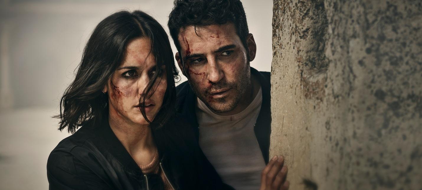 Борьба с демонами в трейлере хоррора 30 сребреников для HBO