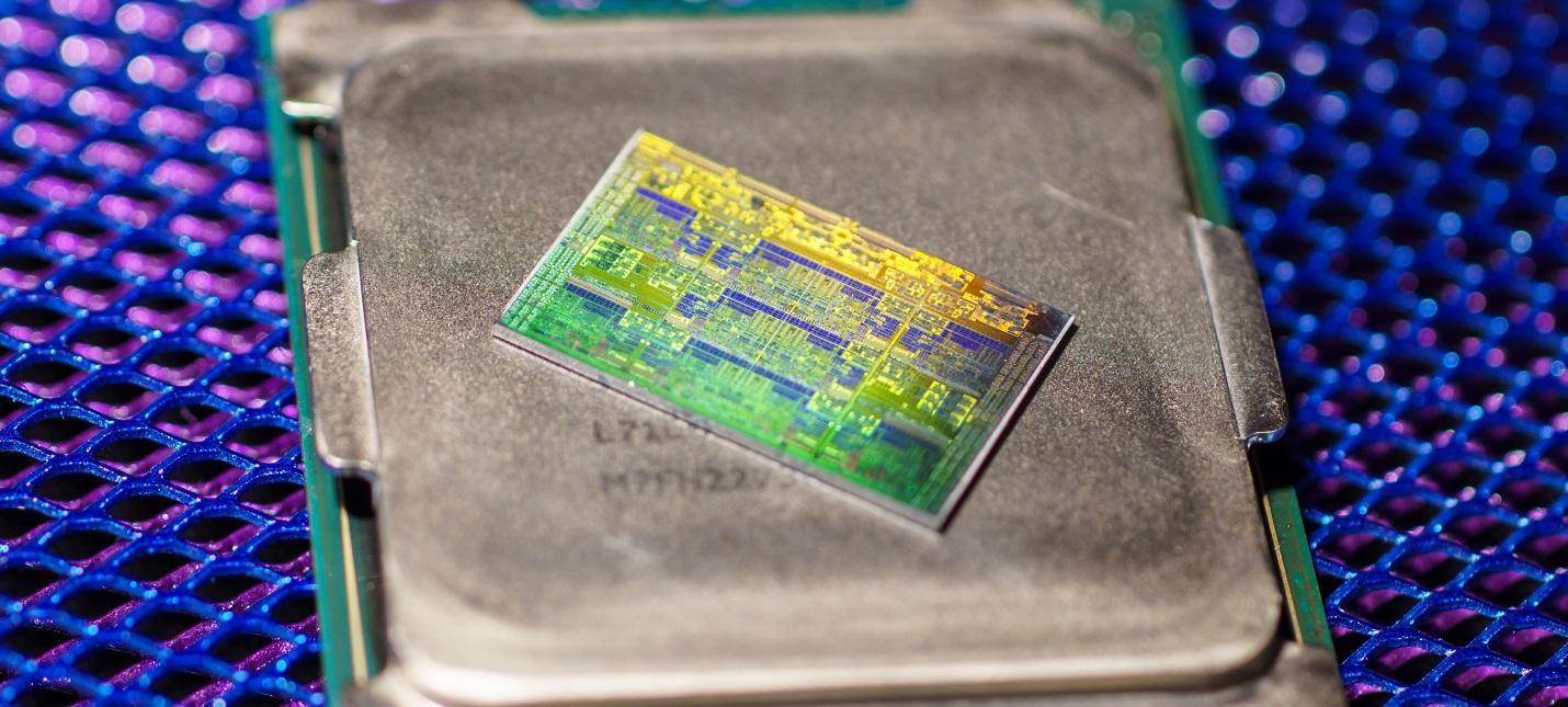 CES 2021: Новый Intel Core i9-11900K быстрее Ryzen 9 5900X на 5%