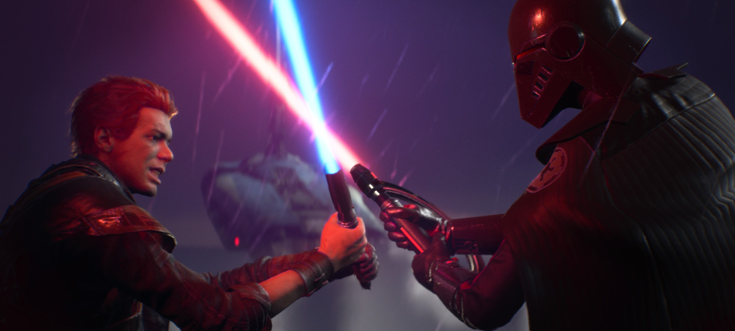 Star Wars Jedi: Fallen Order получила некстген-обновление