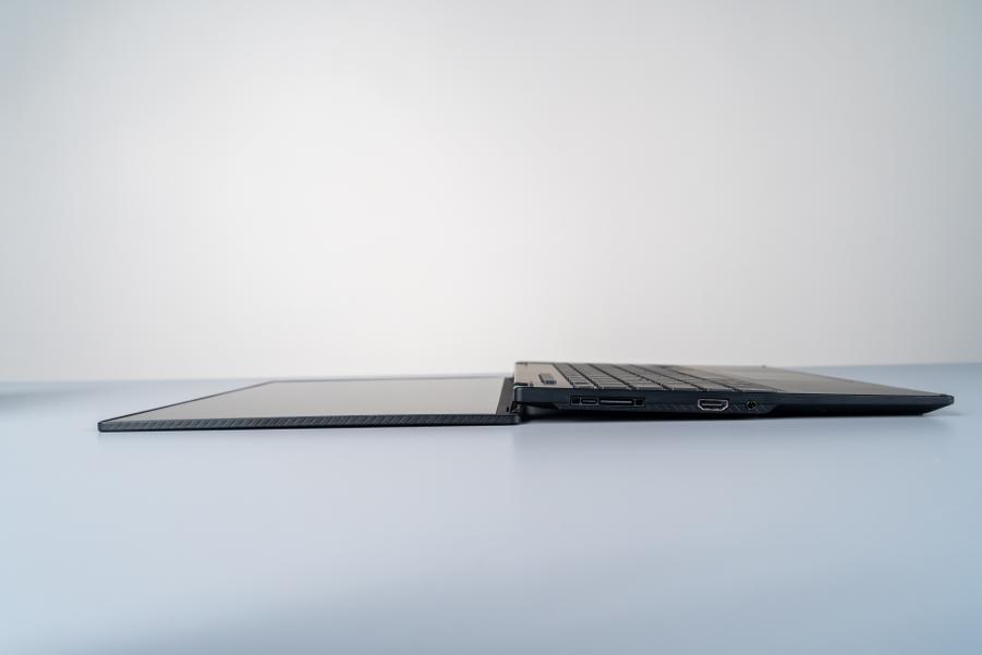 CES 2021: ASUS анонсировала компактный ноутбук с внешней RTX 3080
