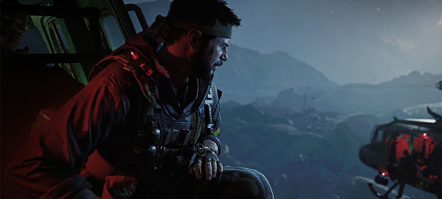 Black Ops Cold War и FIFA 21  самые скачиваемые игры PS Store за 2020 год