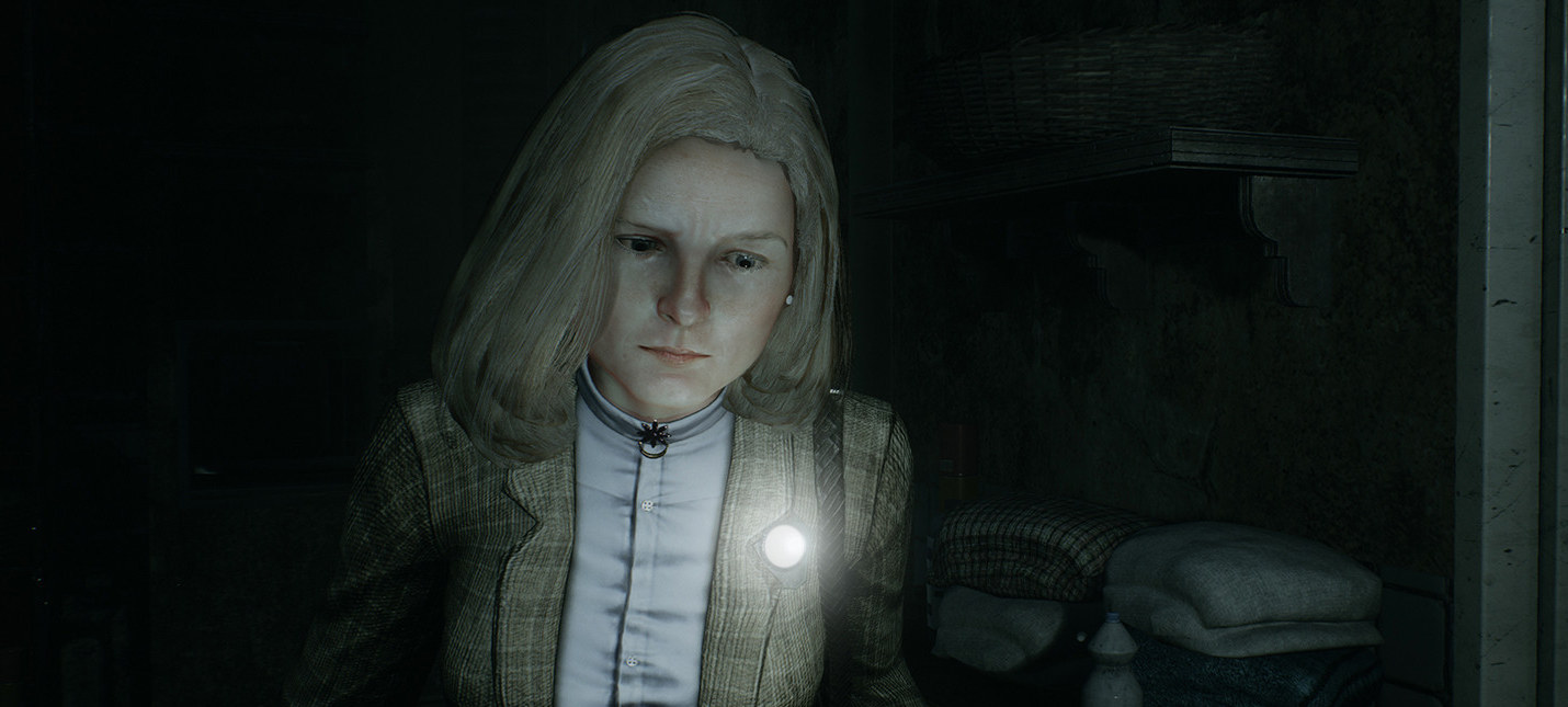Сценаристка Horizon Zero Dawn присоединилась к разработчикам хоррора Remothered