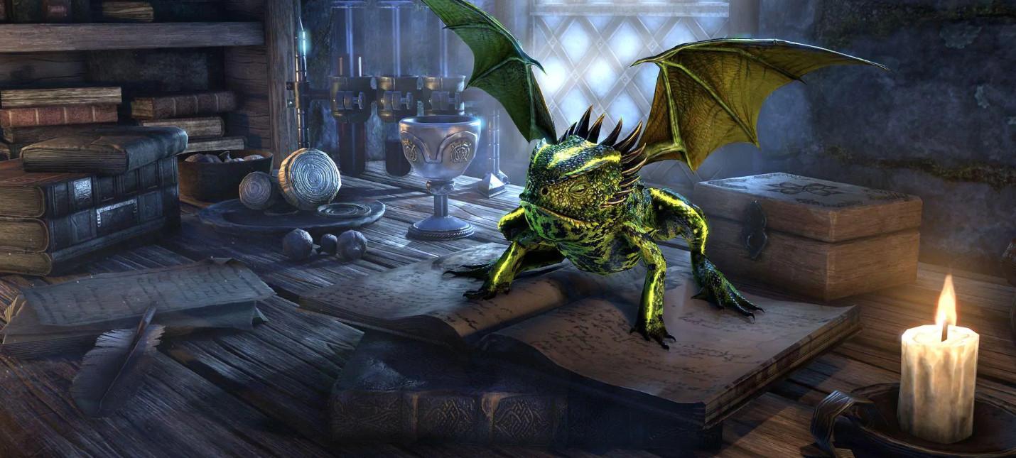Анонс дополнения Gates of Oblivion для The Elder Scrolls Online перенесен из-за инаугурации Джо Байдена