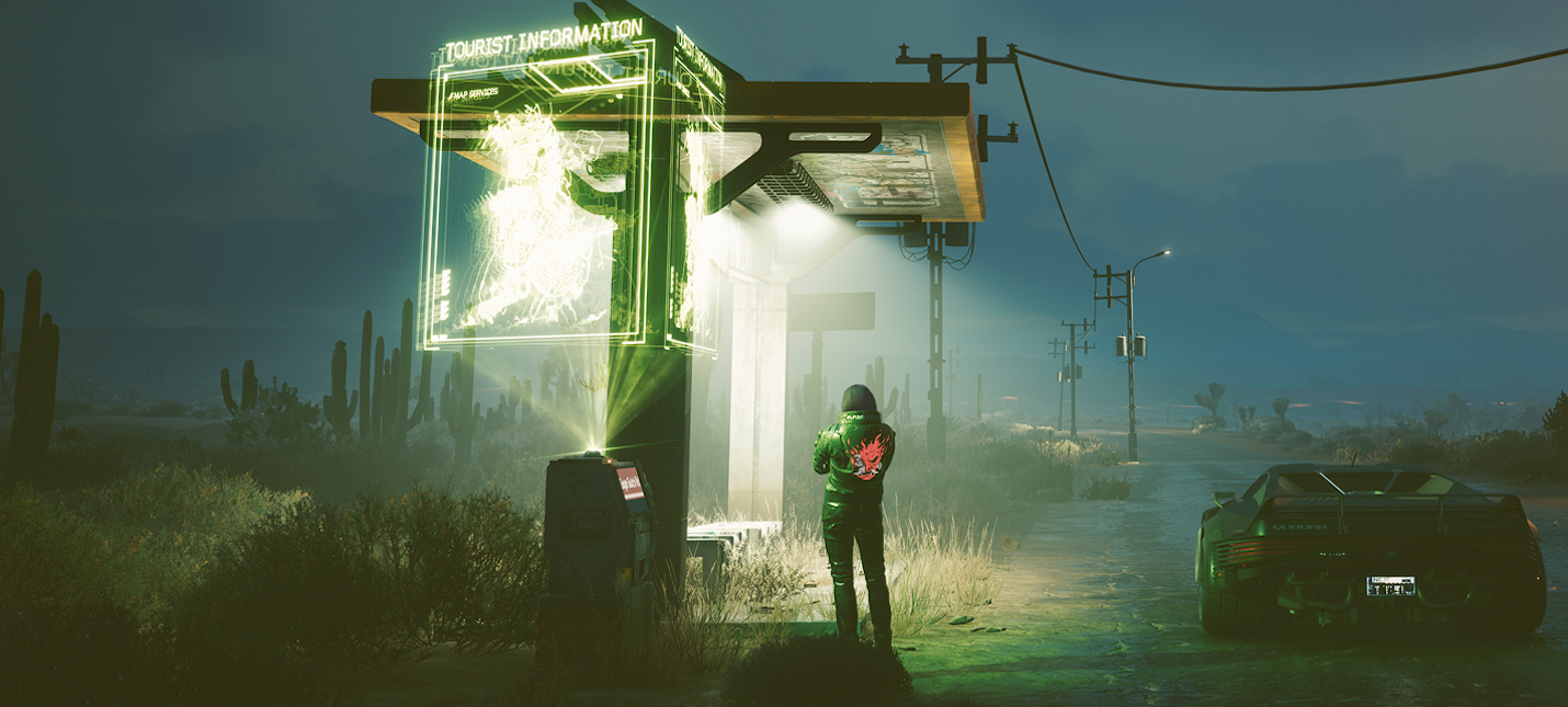 Адам Кичиньски о патчах Cyberpunk 2077 Мы следуем анонсированному плану