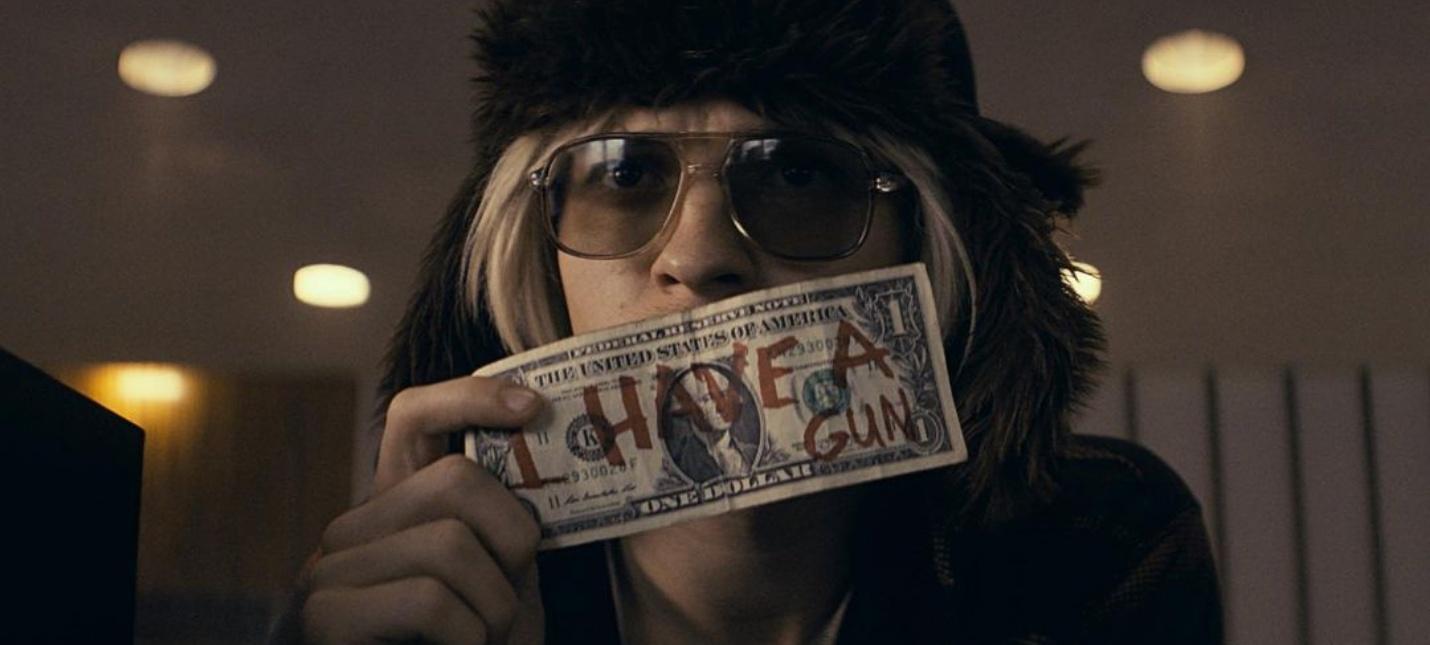 Том Холланд грабит банки в трейлере фильма Черри