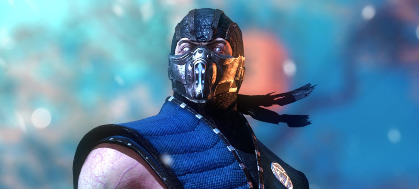 Слух Warner Bros. работает над анимационным фильмом по Mortal Kombat