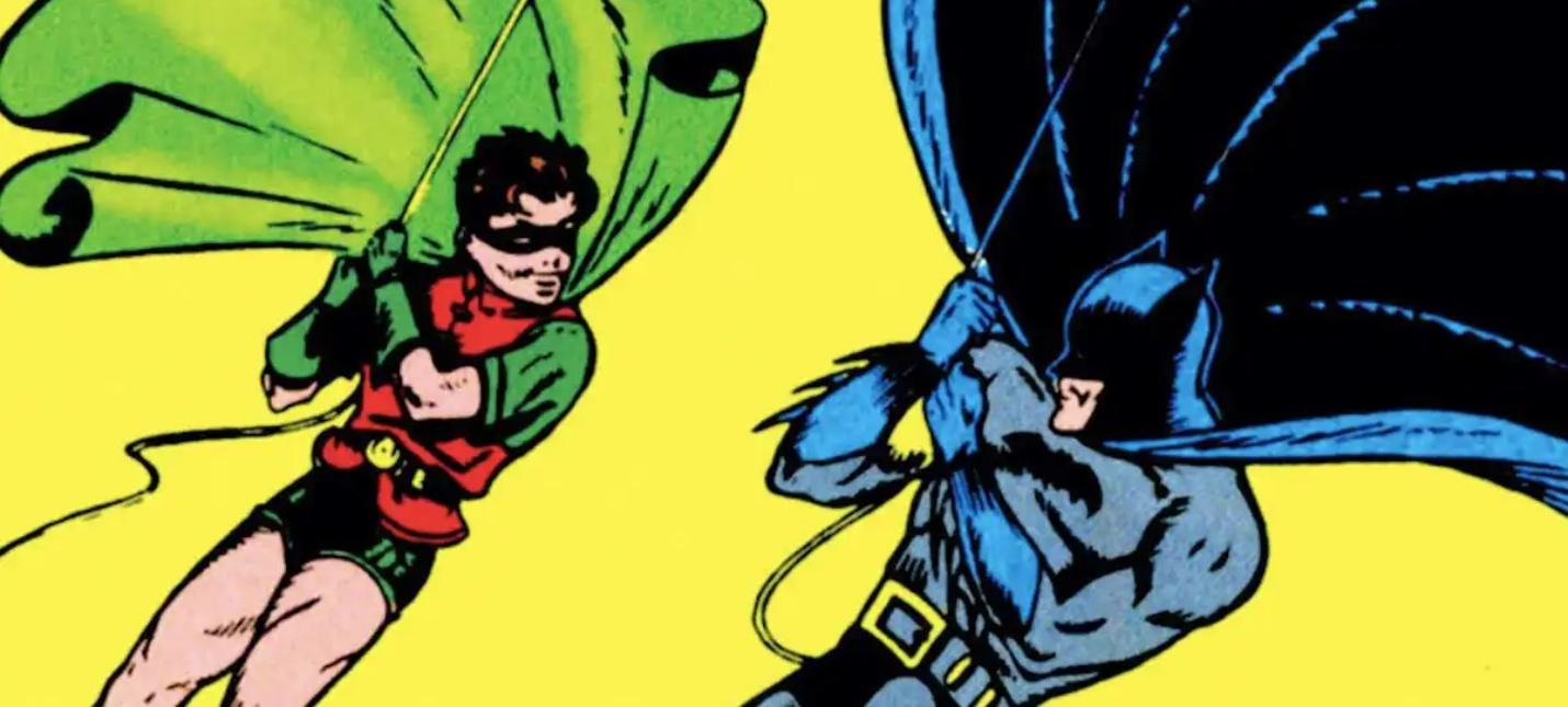 Комикс Batman 1 купили за 2.2 миллиона долларов