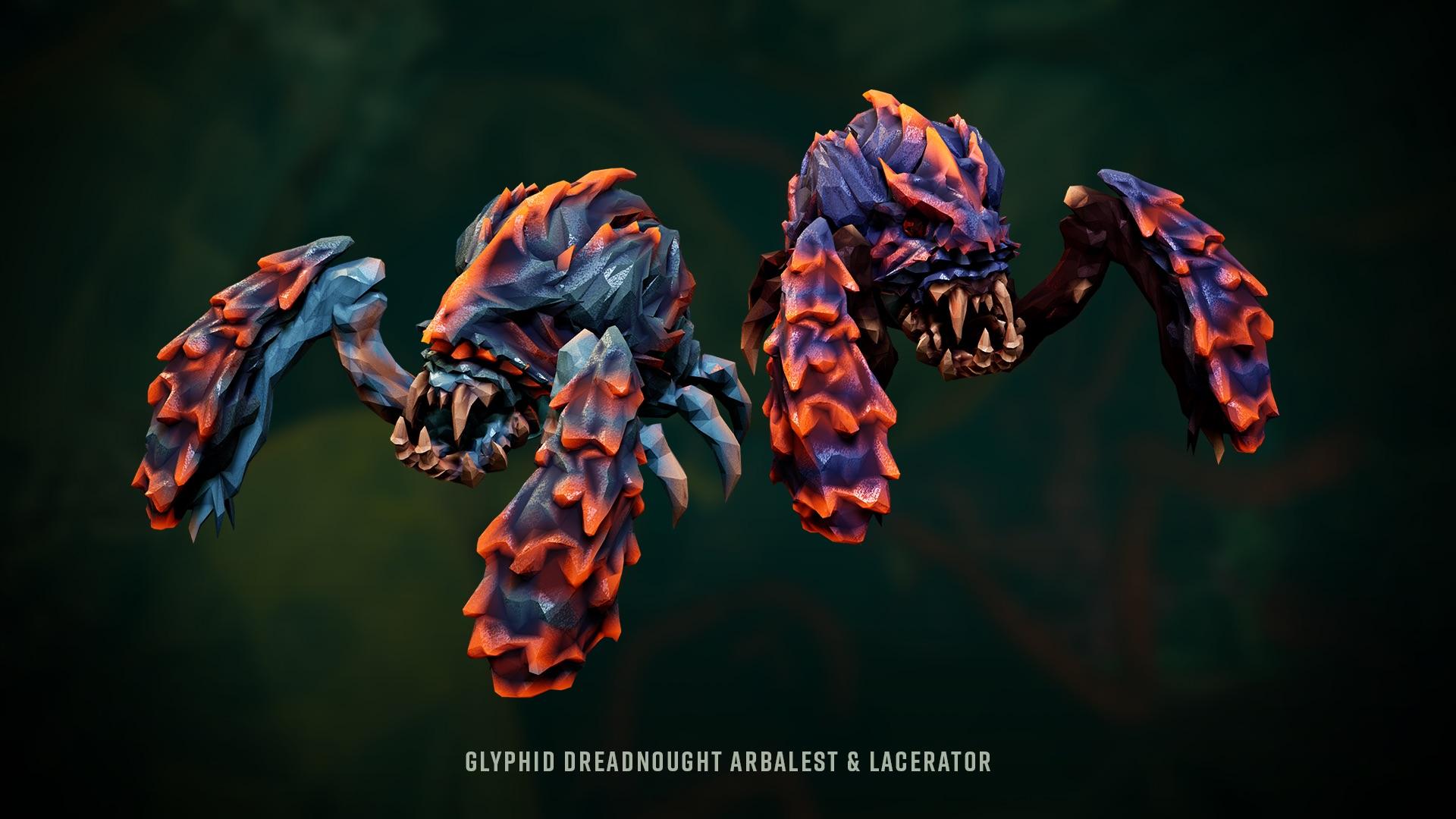 Deep Rock Galactic получит обновление с двумя биомами в начале февраля