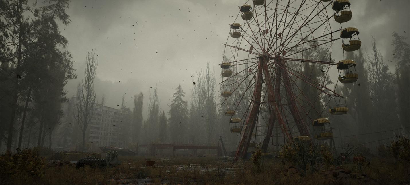 Новый блог S.T.A.L.K.E.R. 2 в Xbox Wire расстроил отсутствием информации
