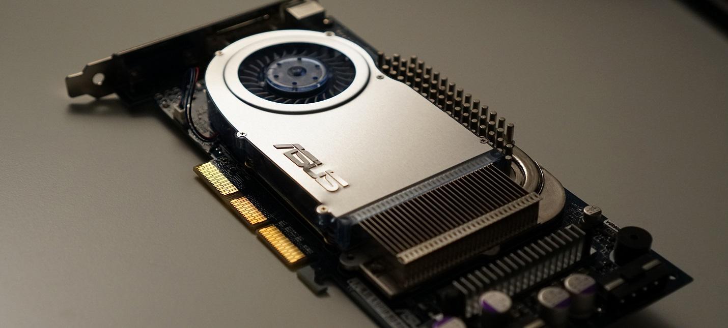 NVIDIA намерена выпустить GeForce GT 1010