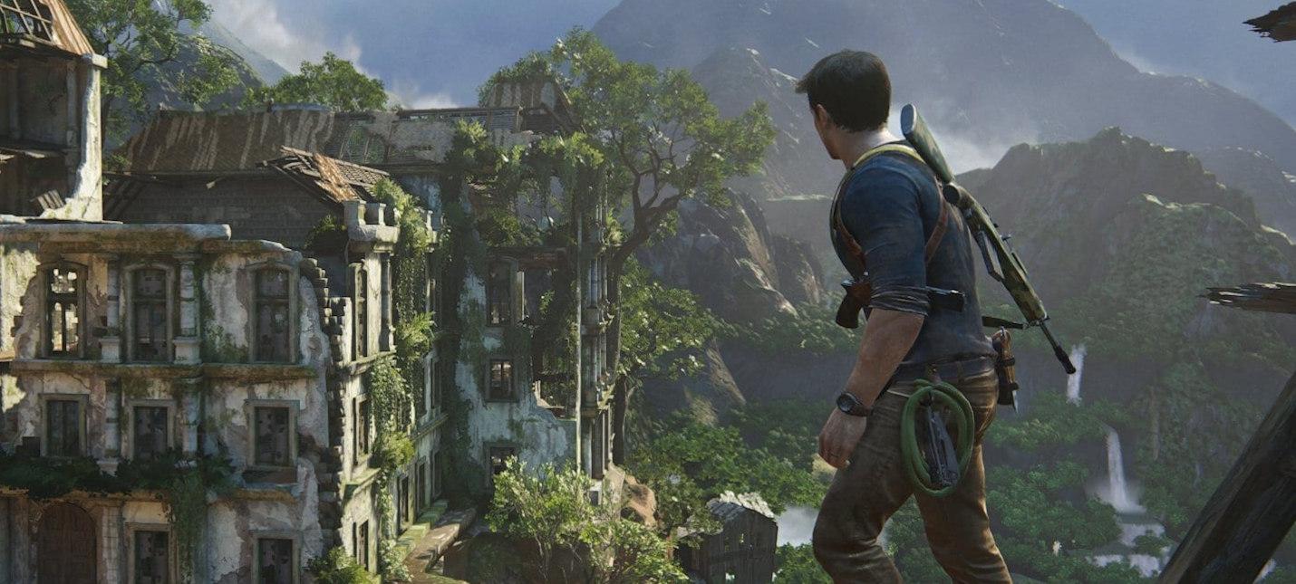 Секретная студия Sony расширяет одну из экшен-франшиз