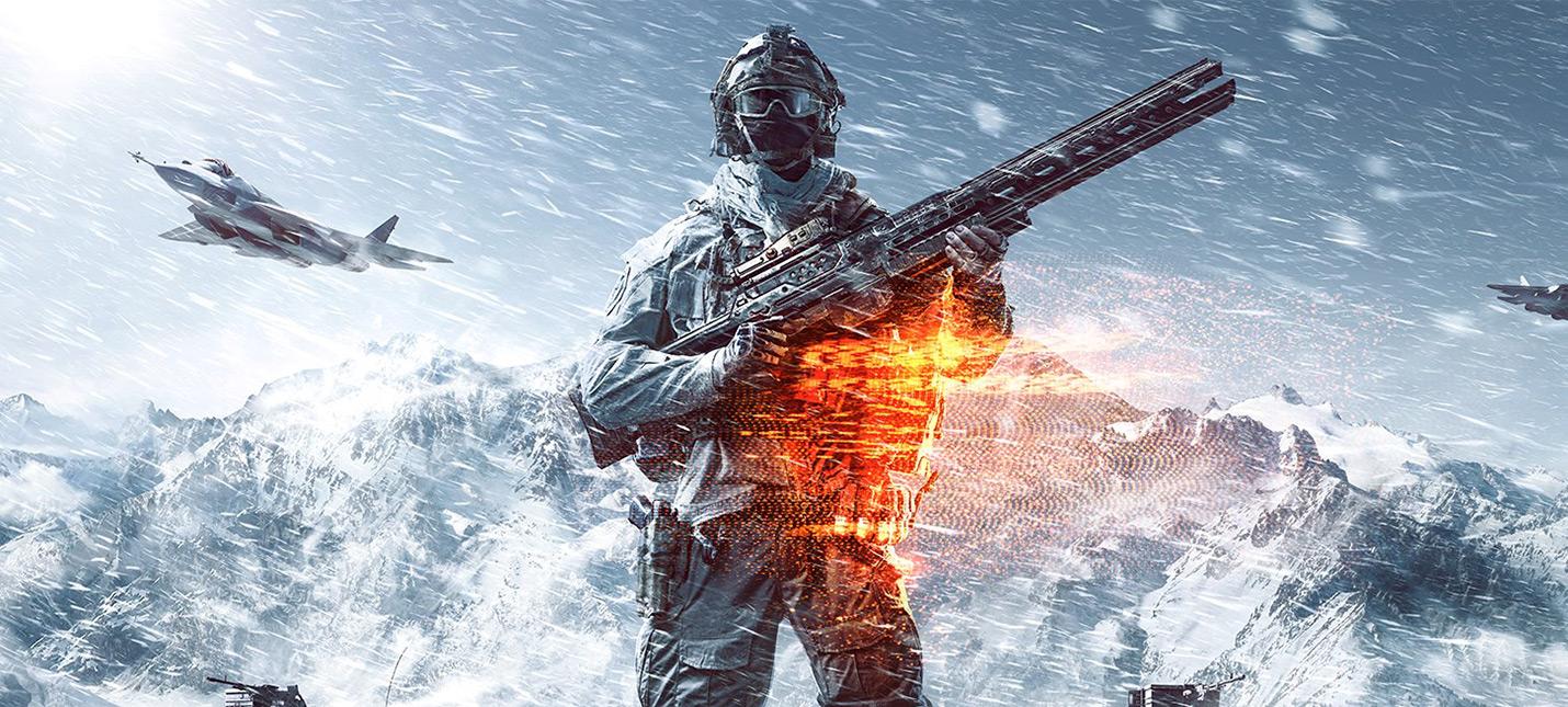 Battlefield 6 может быть вдохновлена Battlefield 3 и поразит графикой нового поколения