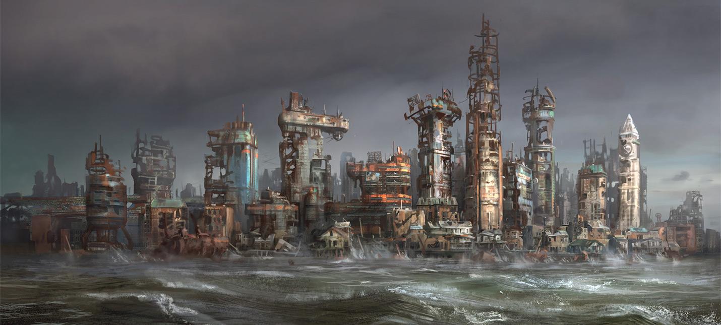 Инсайдер считает, что Fallout New Vegas 2 и TES 6 выйдут в 2025-2030 годах, Fallout 5 не в этом десятилетии