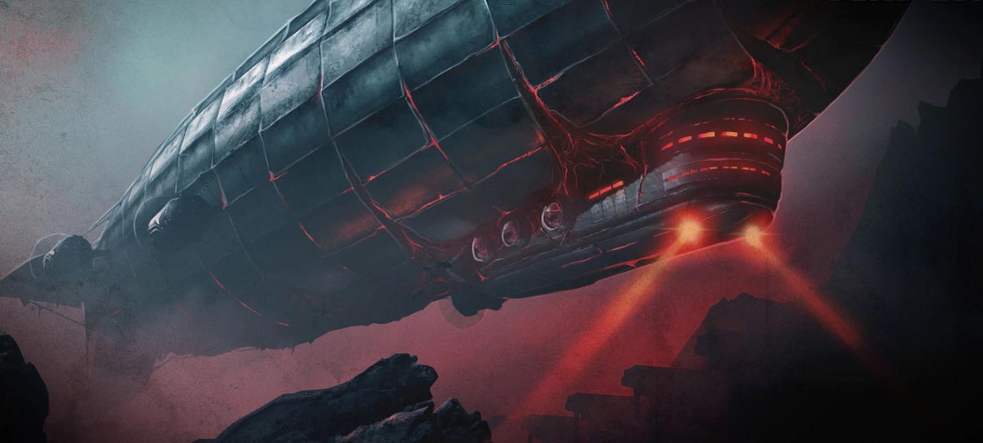 Для Zombie Army 4 Dead War вышло дополнение Dead Zeppelin