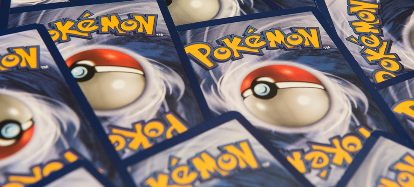 Нераспечатанную коробку 1999 года с карточками Pokemon продали за 408 тысяч долларов