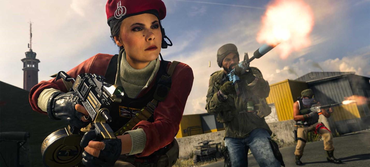 Игрок-пацифист докачался до престижа в Call of Duty Black Ops Cold War без убийств