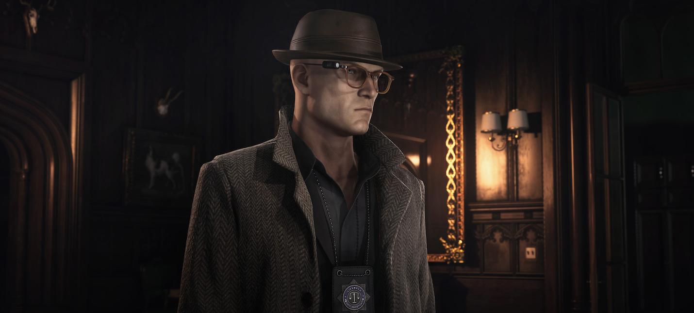 UK-чарт Половина проданных копий Hitman 3 пришлась на PS5