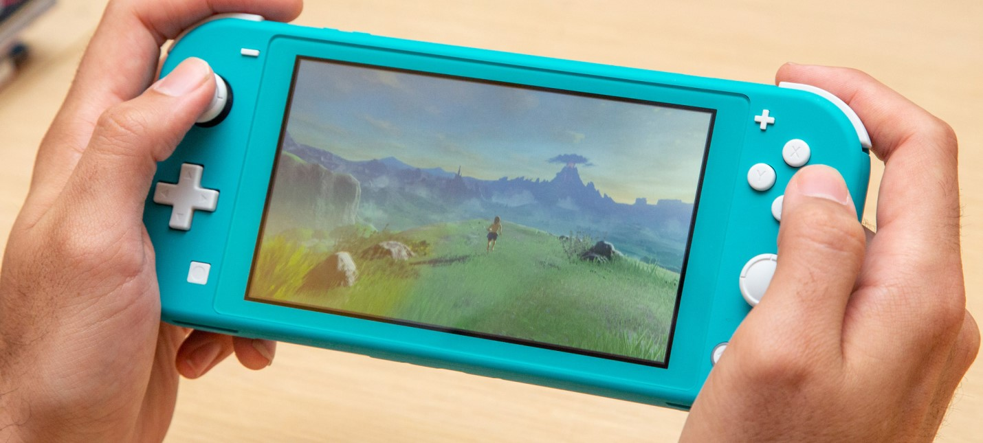 Разработчик: Не ждите чудес от Nintendo Switch Pro