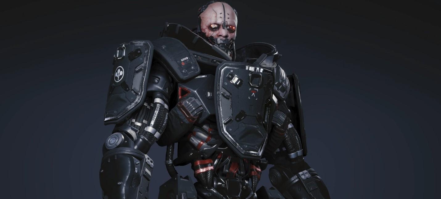 Моддер добавил возможность секса с Адамом Смешером в Cyberpunk 2077