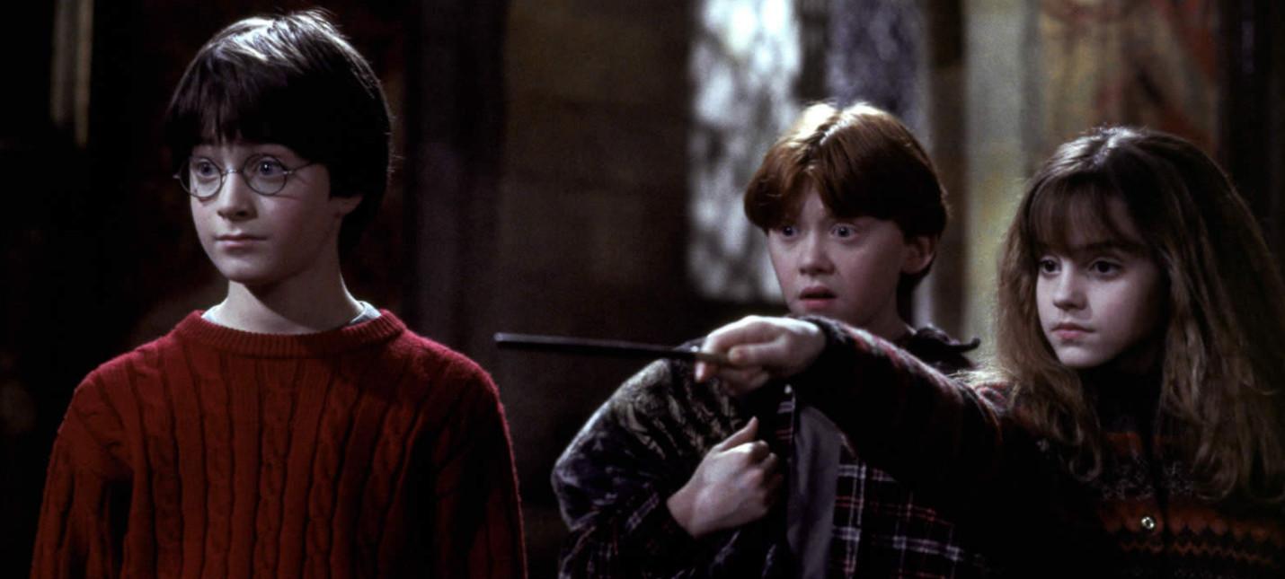 СМИ Warner Bros. хочет снять сериал по Гарри Поттеру