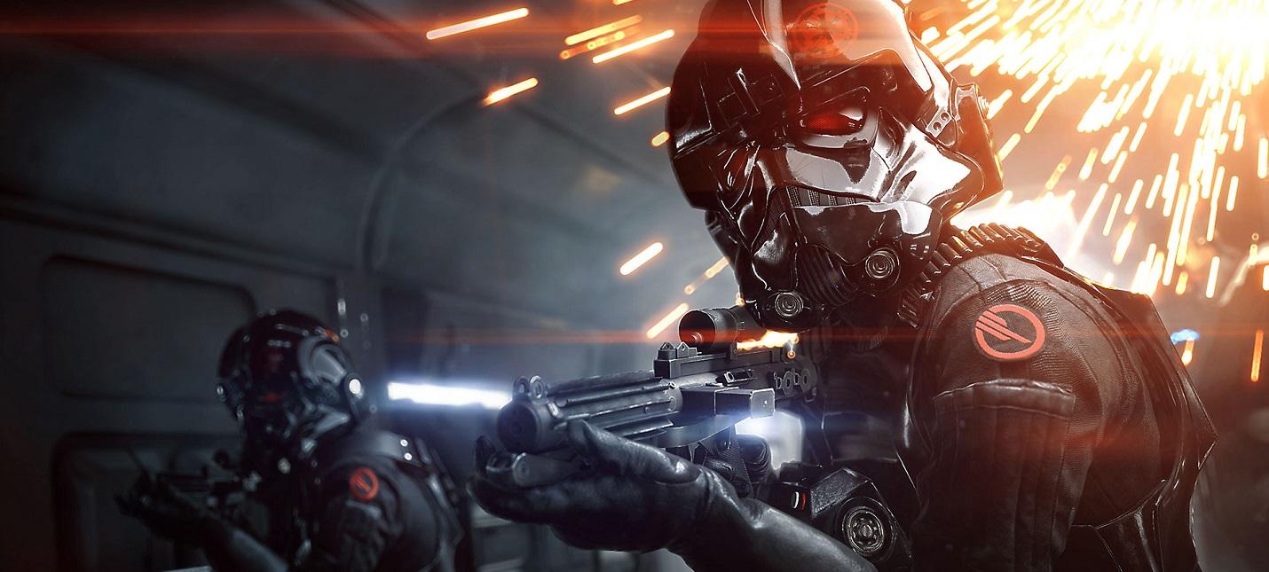 Бесплатную Battlefront 2 в EGS забрали свыше 19 миллионов игроков