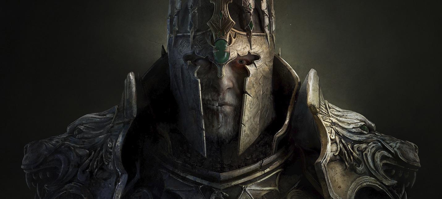 Первые 18 минут геймплея King Arthur Knights Tale
